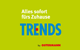 weitere Informationen zu Trends