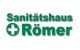 weitere Informationen zu Sanitätshaus Römer GmbH & Co. KG